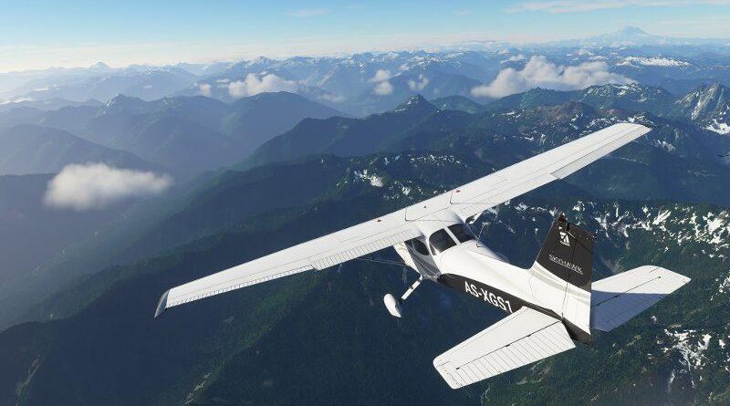 flight simulator terá otimização da nvidia através do game ready driver