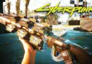 Cyberpunk 2077: Armas são reveladas em novo trailer