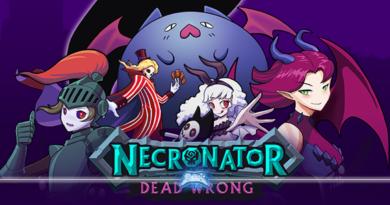 (Análise) Necronator: Dead Wrong, uma nova proposta de RTS?