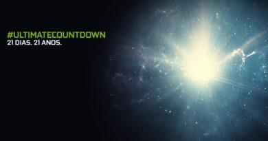 NVIDIA inicia contagem regressiva para 01 de setembro