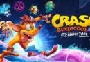 Trailer de Lançamento de Crash Bandicoot 4 é revelado! Vem ver