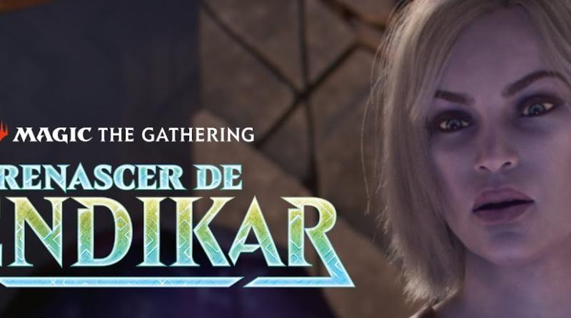 Renascer de Zendikar, coleção de Magic, ganha trailer oficial