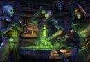 Celebre o Festival das Bruxas em The Elder Scrolls Online
