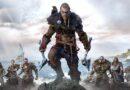 Ubisoft revela as vozes brasileiras dos protagonistas de Assassin's Creed Valhalla