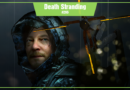 MeiaLuaCast #265 – Kojima e o Death Stranding