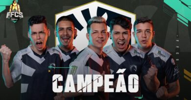 Team Liquid é campeã da Free Fire Continental Series